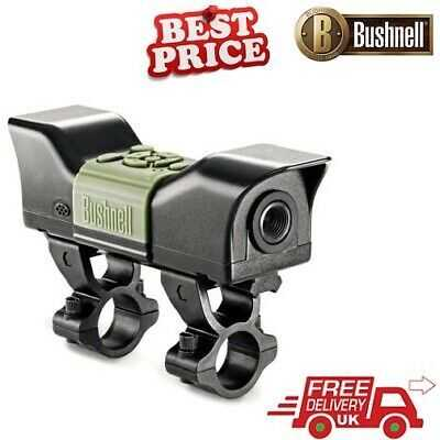 Bushnell Videoscope VGA USB Video Rifle Scope 7737000V (UK Stock)